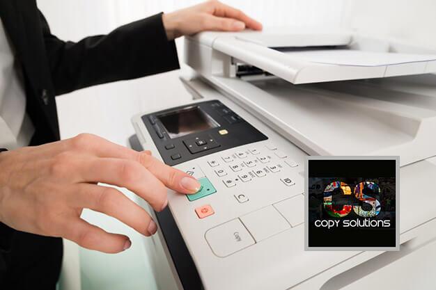copy solutions