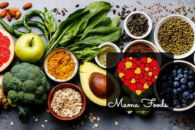 mamafoods