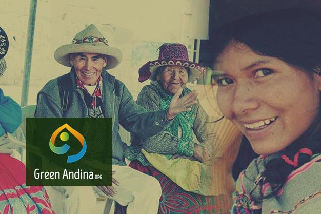 green andina