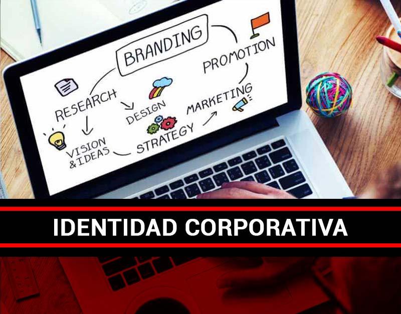 indentidad corporativa